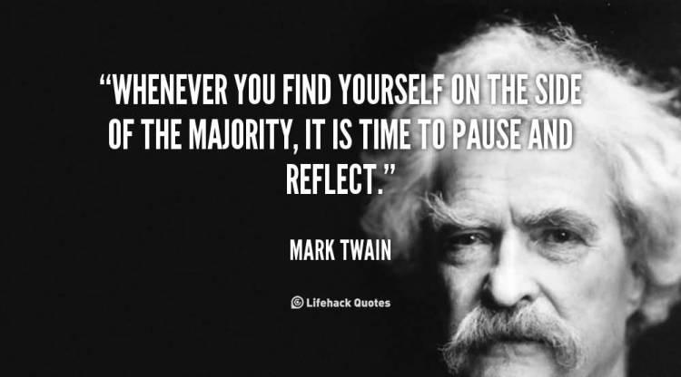 Mark Twain Quotes Sayings 28
