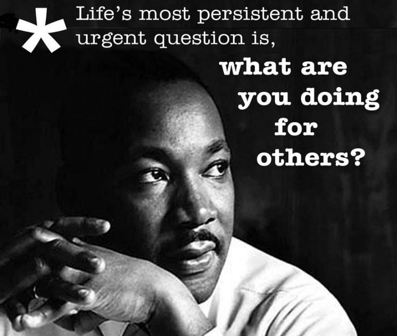 Martin Luther King Jr Quotes Sayings 20