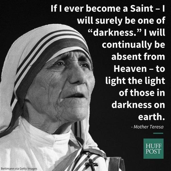 Mother Teresa Quotes Sayings 07