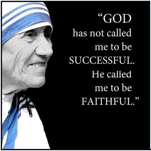 Mother Teresa Quotes Sayings 23
