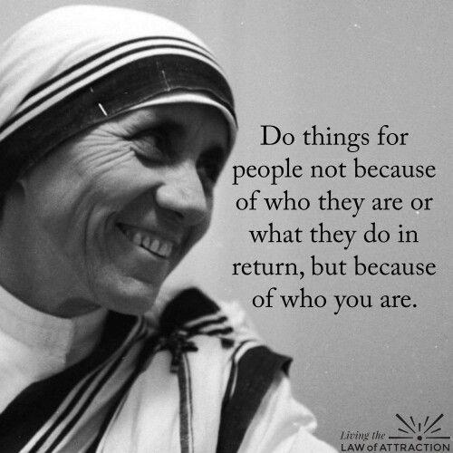 Mother Teresa Quotes Sayings 24