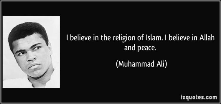 Muhammad Ali Quotes Sayings 03