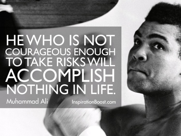 Muhammad Ali Quotes Sayings 12