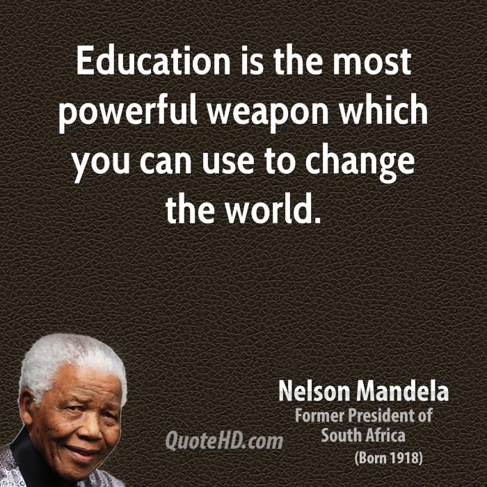 Nelson Mandela Quotes Sayings 02