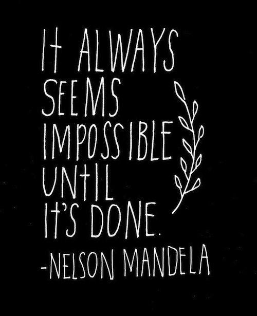 Nelson Mandela Quotes Sayings 03