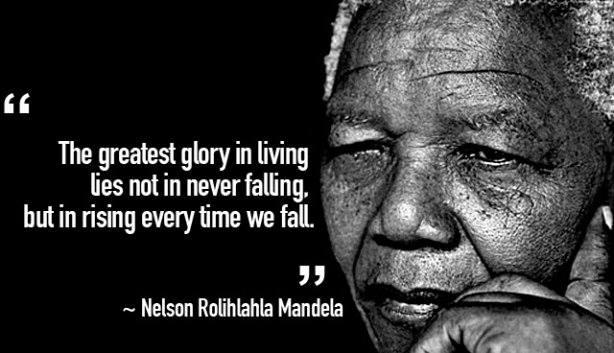 Nelson Mandela Quotes Sayings 13
