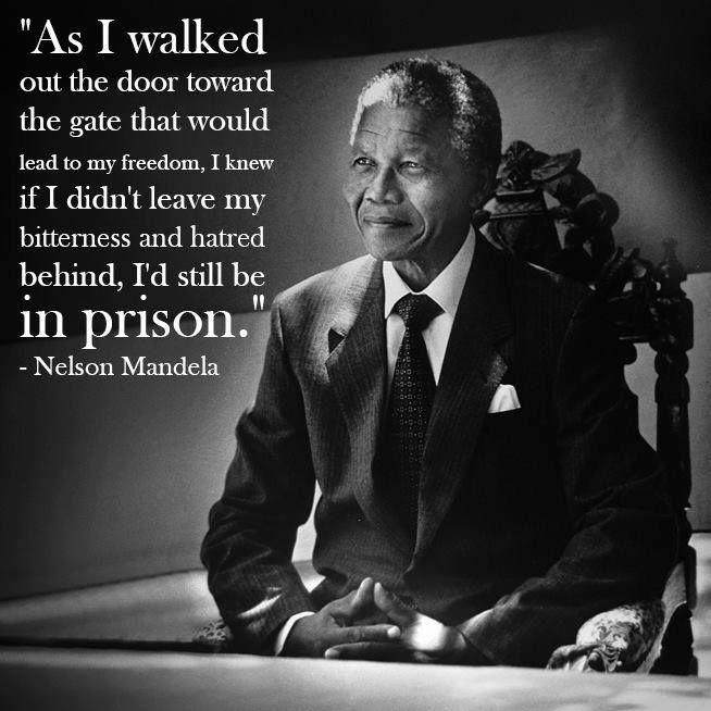 Nelson Mandela Quotes Sayings 21