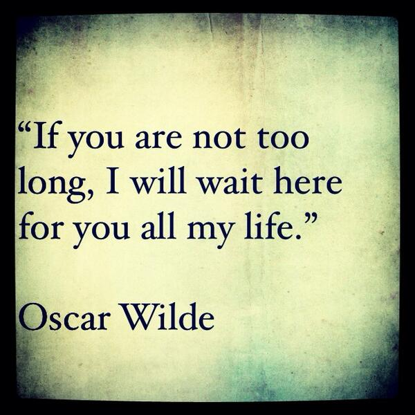 Oscar Wilde Quotes Sayings 03
