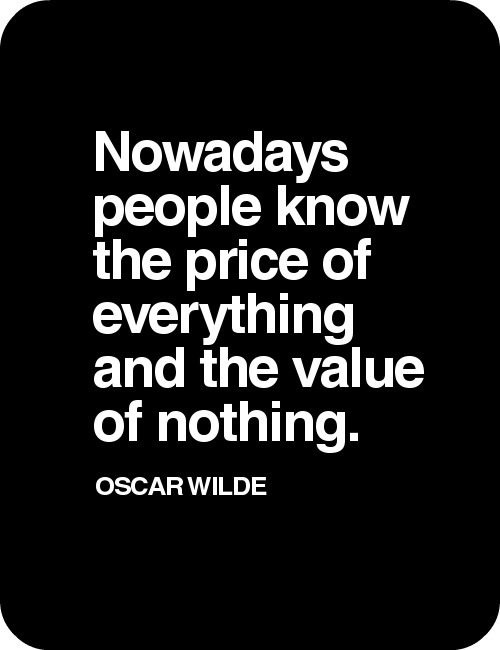 Oscar Wilde Quotes Sayings 23