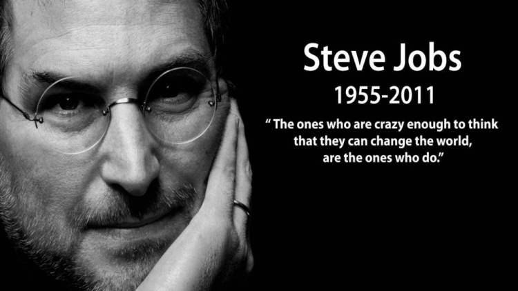 Steve Jobs Quotes Sayings 07