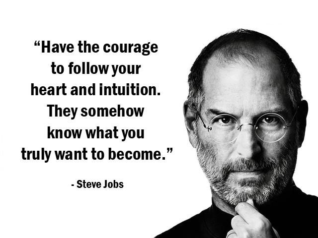Steve Jobs Quotes Sayings 09