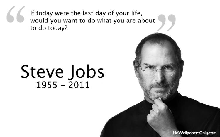 Steve Jobs Quotes Sayings 14