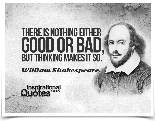 William Shakespeare Quotes Sayings 02