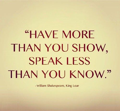 William Shakespeare Quotes Sayings 15