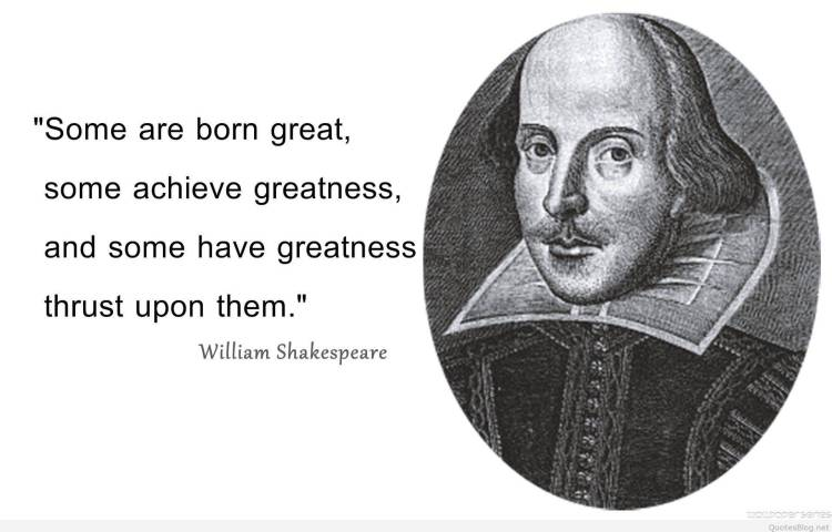 William Shakespeare Quotes Sayings 17
