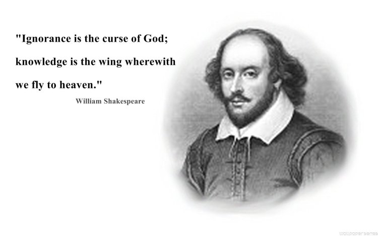 William Shakespeare Quotes Sayings 18