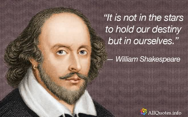 William Shakespeare Quotes Sayings 26