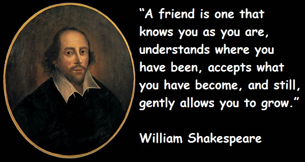 William Shakespeare Quotes Sayings 27