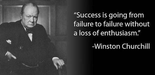 Winston Churchill Quotes Sayings 10