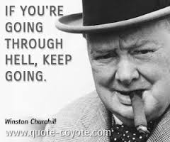 Winston Churchill Quotes Sayings 16