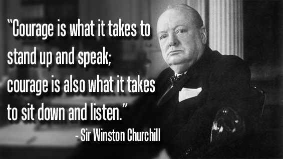 Winston Churchill Quotes Sayings 24
