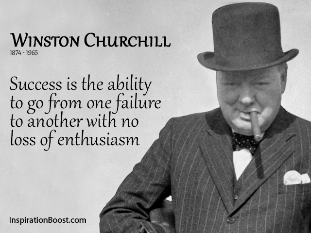 Winston Churchill Quotes Sayings 25
