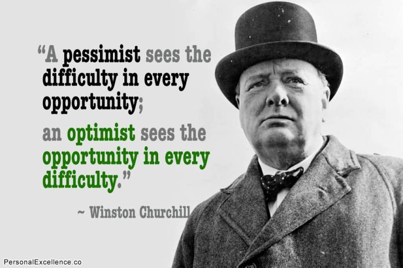 Winston Churchill Quotes Sayings 27