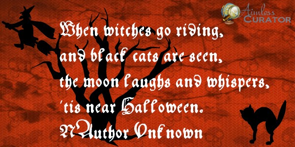 Amazing halloween witches quotes