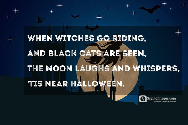 Coolest happy halloween quotes pictures