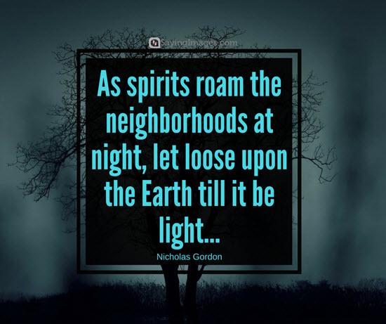 Superb quotes halloween