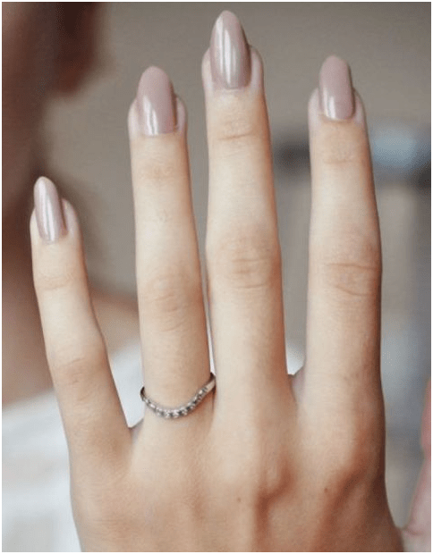 8 Nail Color Hack