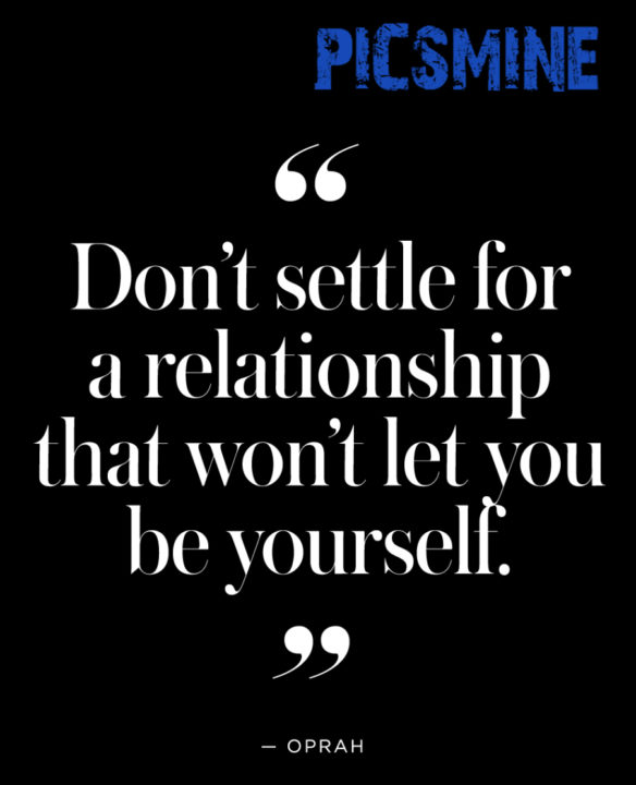 Don't settle for a Quotes Love