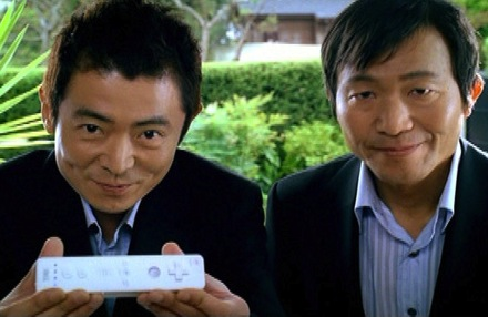 """""""Wii would like to Play"""" - the famous tag-line that sold millions of consoles."""