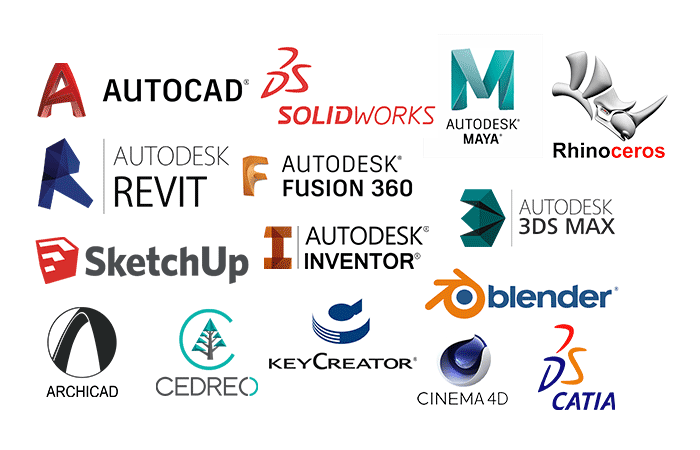 Know about best 3D software