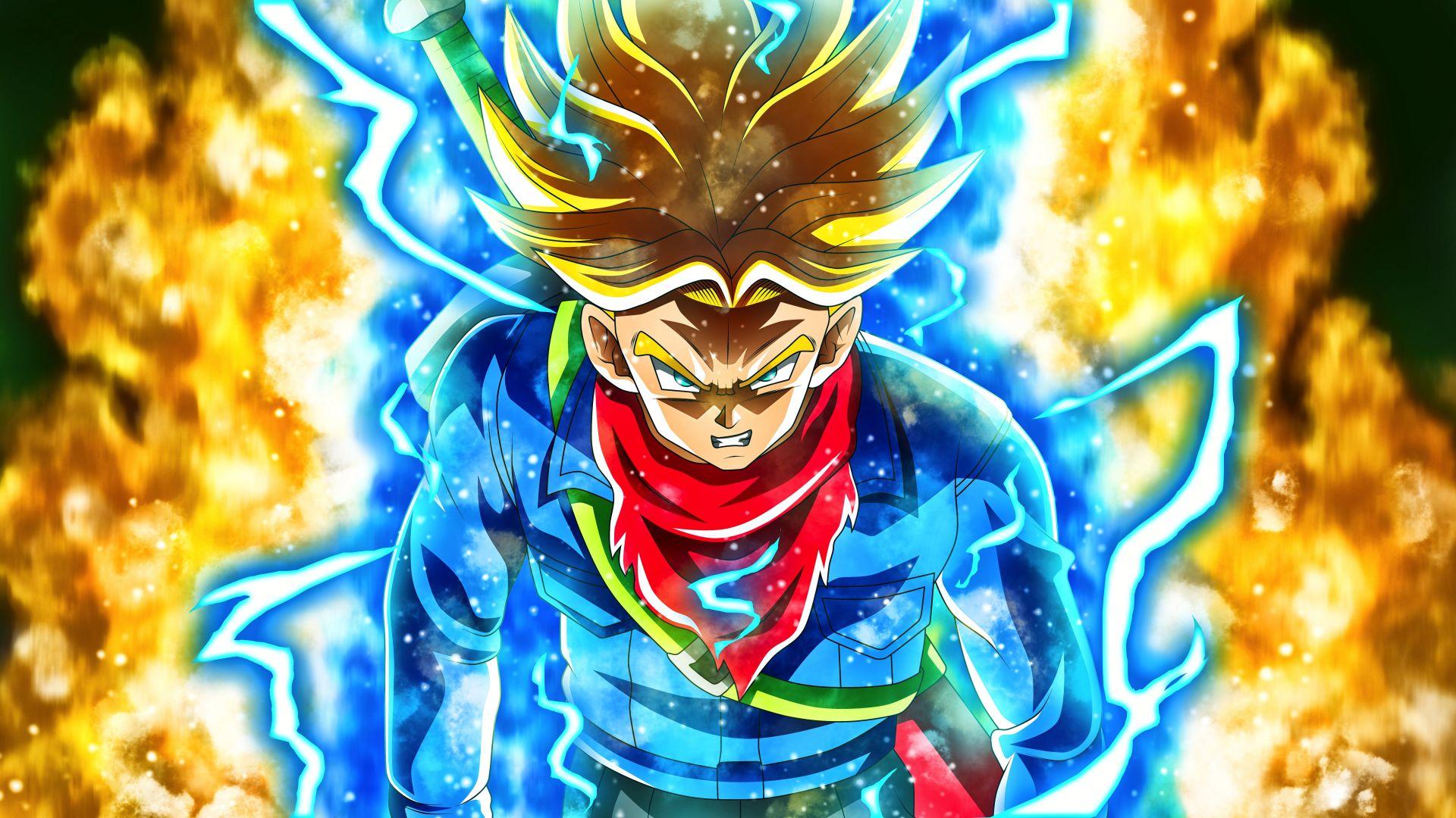 Astonishing Power Of The Gods Ultra Instinct Voice Pack For