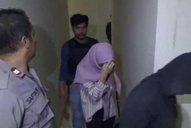 Asyik Ngamar di Hotel Melati, 10 Pasangan Mesum di Makassar Digerebek Polisi