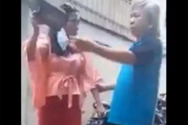 Polisi Sebut Pelempar Alquran di Makassar Idap Gangguan Kejiwaan