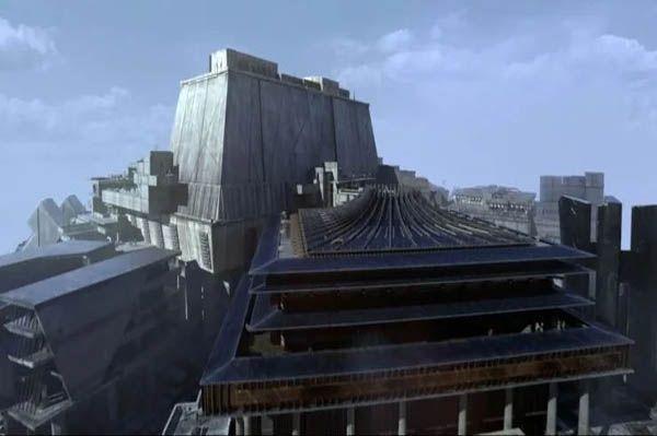 10 Lokasi Syuting Film Marvel yang Bisa Dikunjungi