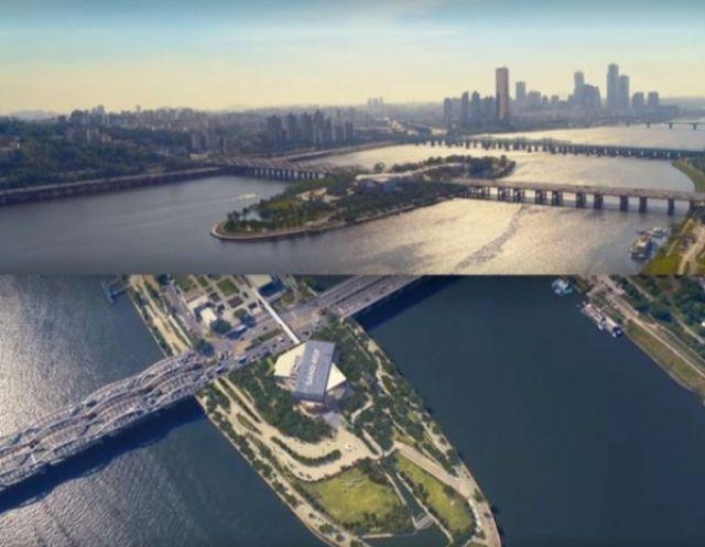 Ini 5 Lokasi Syuting Drama 'Start-Up' dalam Dunia Nyata