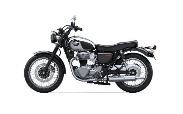 Kawasaki Brings back the ancestors of Japanese motorcycles 'Meguro K3'