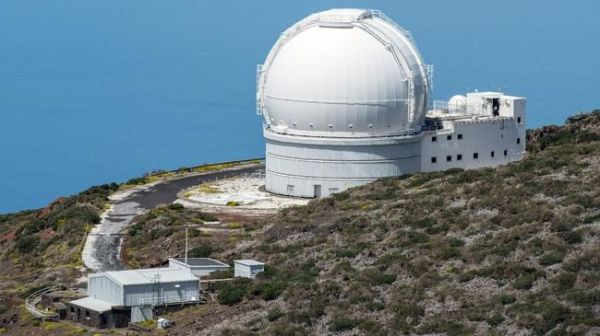 Tourist Attractions for Observing Celestial Objects