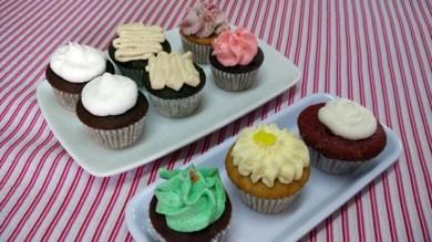 cupcake - bogor