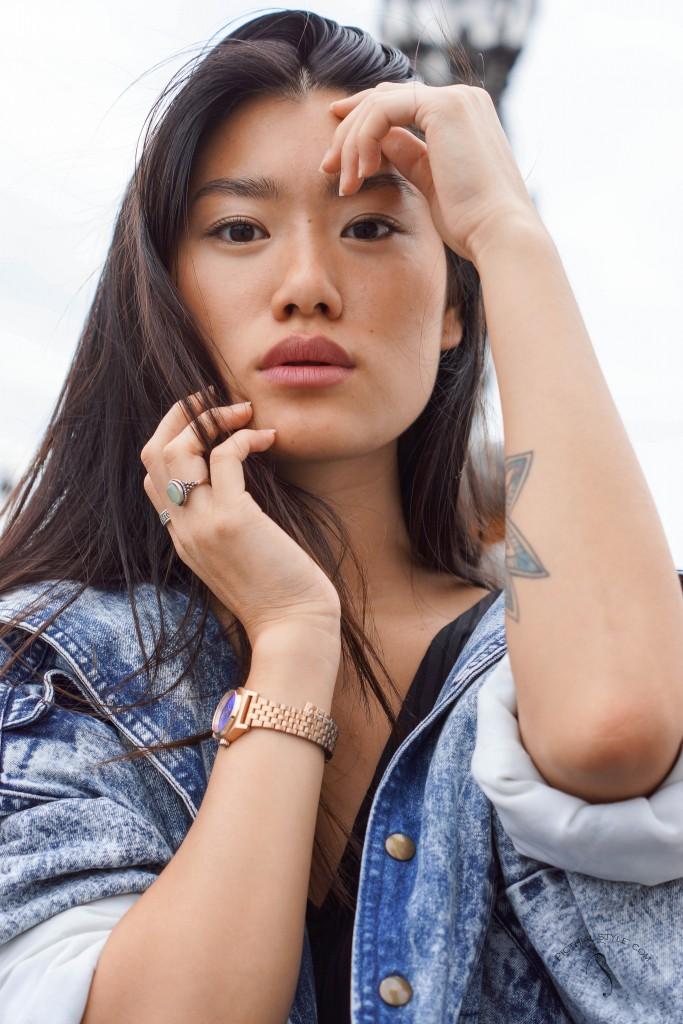 Anne HUI Zhan