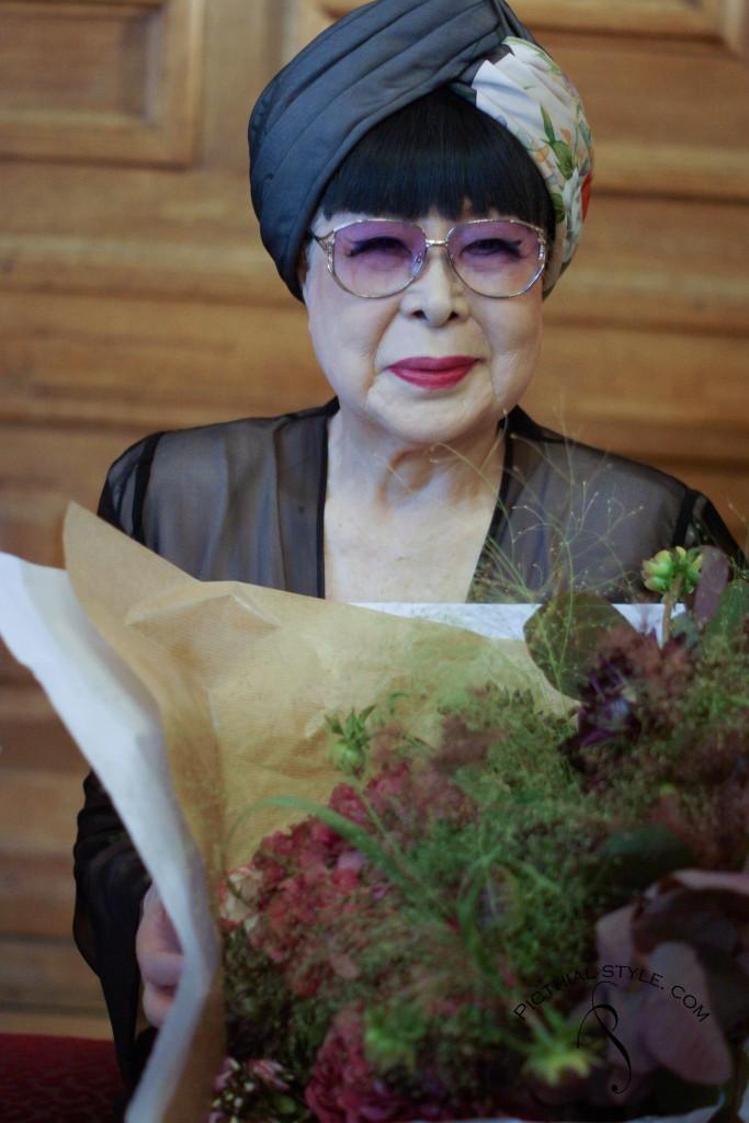 Yumi Katsura haute couture