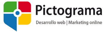 Pictograma, desarrollo web | marketing online
