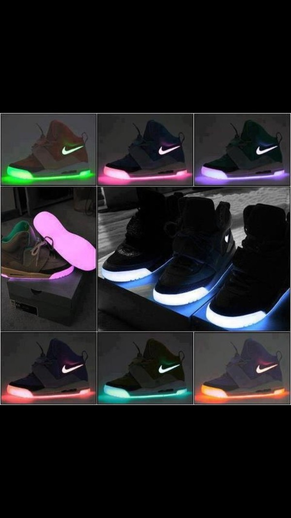 Glow In The Dark Chairs. glow in the dark crafts on