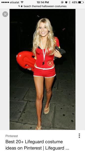 Beach Themed Halloween Costumes Wallsviews Co