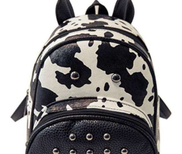 Bag Zaful Backpack Girly Hippie Swag Cowgirl Trendy Girl Tumblr