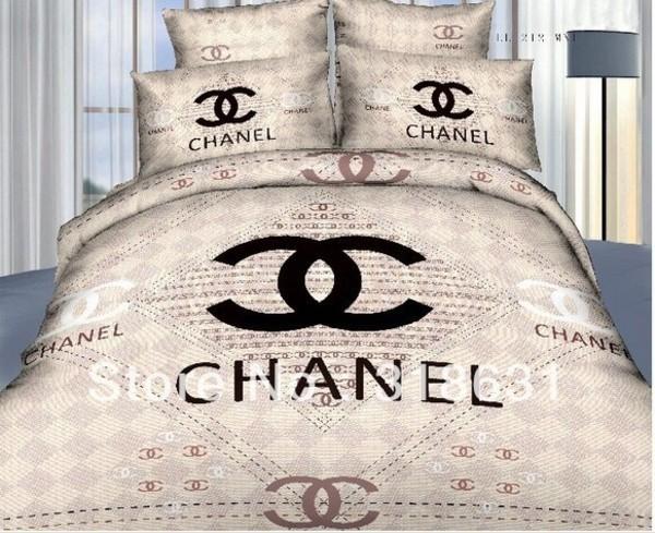 Bag Chanel Bedding Chanel Inspired Wheretoget