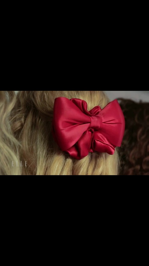 Hair Accessory Heathers Heathers The Musical Jessica